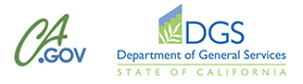 CA.gov: Department of general services